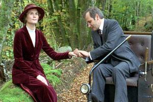 法国人拍的 Lady Chatterley