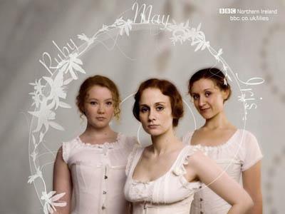 BBC Drama Lilies