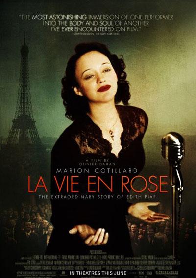 La Vie en Rose (2007)/La Môme (2007)