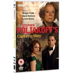 Capturing Mary DVD
