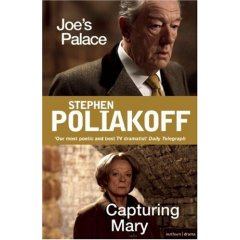 Joe's Palace/Capturing Mary Book