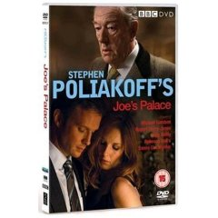 Joe's Palace DVD