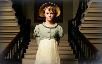 Northanger Abbey (2007) 中的 Carey Mulligan