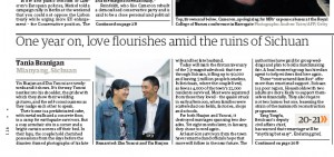 2009-05-12 Guardian page1