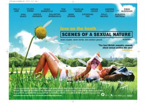 2009-05-31 Scenes of a Sexual Nature