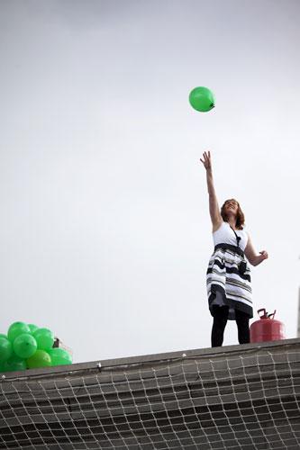 2009-07-08 Jill Gatcum balloon
