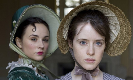 2009-07-17 Emmy Awards nominee Little Dorrit