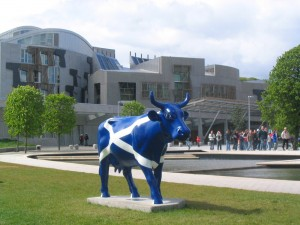 2009-07-18 Scottish Parliament