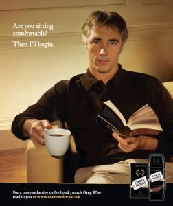 2009-08-05 Carte Noire Reader