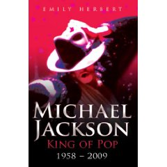2009-08-10 Michael Jackson King of Pop 1958-2009