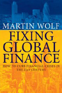 2009-08-20 Fixing Global Finance