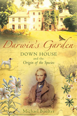 2009-08-25 Darwin's Garden