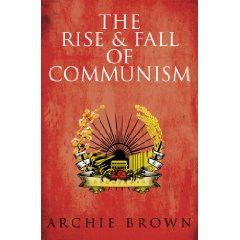 2009-08-25 The Rise and Fall of Communism