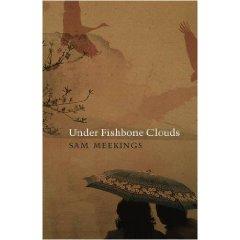 2009-08-27 Under Fishbone Clouds