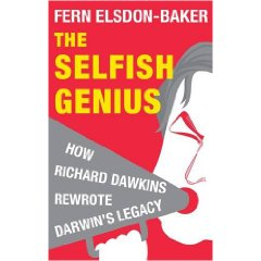 2009-09-01 The Selfish Genius