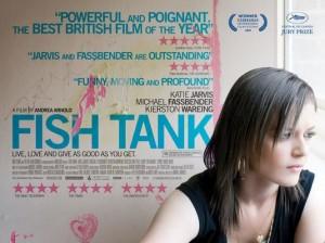 2009-09-18 Fish Tank Poster