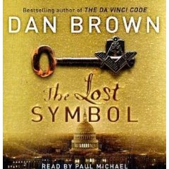 2009-10-12 The Lost Symbol Abridged