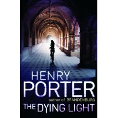 2009-10-13 The Dying Light Henry Porter
