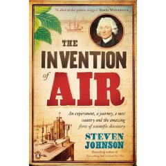 2009-11-04.The Invention of Air