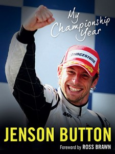 2009-12-14. My Championship Year, by Jenson Button