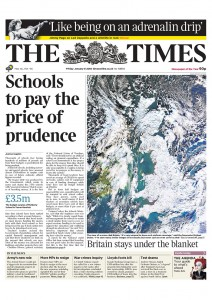 2010-01-08. The Times