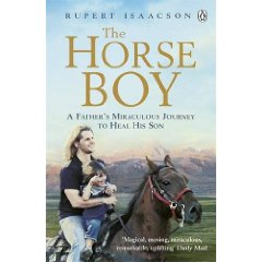 2010-01-25. The Horse Boy
