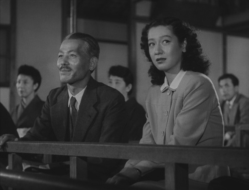 2010-01-31. Late Spring (1949)