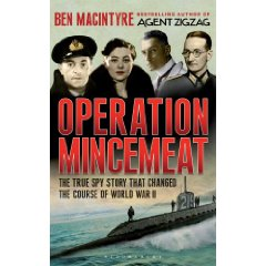 2010-02-01. Operation Mincemeat