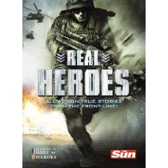 2010-02-08. Real Heroes
