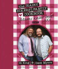 2010-02-22. Mum Knows Best, Hairy Bikers' Cookbook