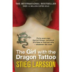2010-02-22. The Girl With The Dragon Tattoo