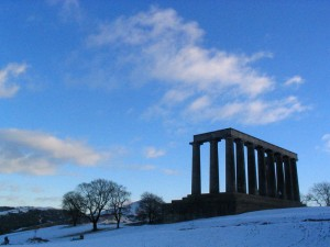 Edinburgh. 2010 02 02