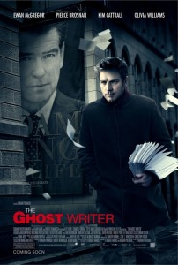 2010-03-13. The Ghost Writer
