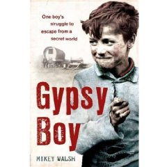 2010-03-22. The Gypsy Boy