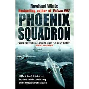 2010-04-12. Phoenix Squadron, by Rowland White