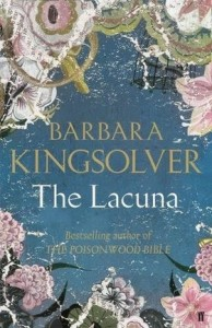 2010-04-22. The Lacuna, by Barbara Kingsolver