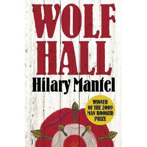 2010-04-22. Wolf Hall