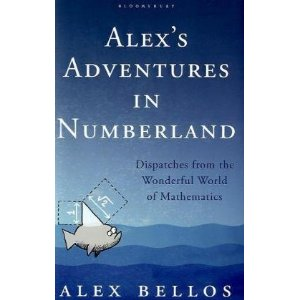 2010-05-24. Alex's Adventures In Numberland