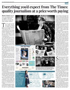 2010-05-26. The Times p15