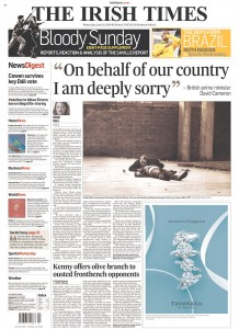 2010-06-16. Ireland Irish Times