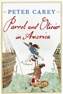 2010-07-28.Parro And Oliver In America, by Peter Carey