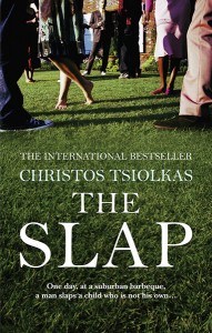 2010-07-28. The Slap, by Christos Tsiolkas
