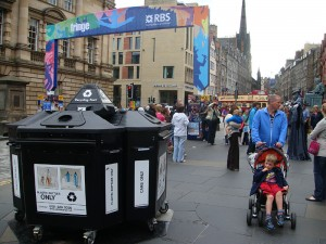2010-08-03. Royal Mile