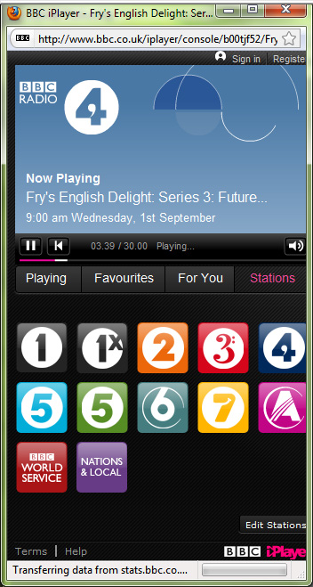 2010-09-07.iPlayer. Radio Stations