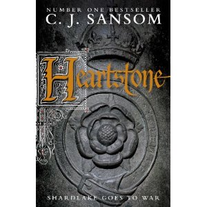 2010-09-14.Heartstone by CJ Sansom