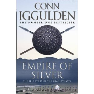 2010-09-21.Empire Of Silver, Conn Iggulden