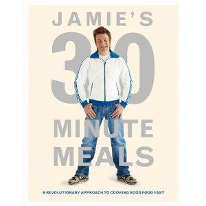 2010-10-12.Jamie's 30 Minute Meals