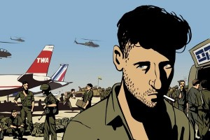 2010-11-06. Waltz With Bashir