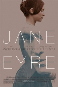 2010-11-14. Jane Eyre (2011) poster