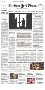 2010-11-29.NY_NYT, New York Times, 2010-11-29